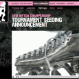 Watch for yourself at wftda.com/champs We've known for some time now the #1 seeds who get to rest on November 5th, but in a live streamed event the WFTDA announced...