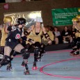 The biggest weekend in roller derby is upon as we are a few scant days away from The 2010 WFTDA Championships, Uproar on the Lakeshore. 12 of the best teams...