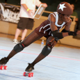 A source who shall remain nameless (because I forgot her name already) confirmed that the Oly Rollers' Clitty Clitty Bang Bang has relocated to Baltimore, MD- home turf of the...