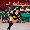 Each year when Eastern Regionals rolls around, the derby world becomes temporarily infatuated with the Steel City Derby Demons of Pittsburgh. In the past two years they have played several...