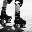 Flat track roller derby needs to have one starting whistle, not two. All the players, blockers and jammers, should start on the first whistle. Having two different starting whistles is...