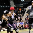 The next three weekends will largely determine the invites to play at the WFTDA North Central Regional Playoffs.