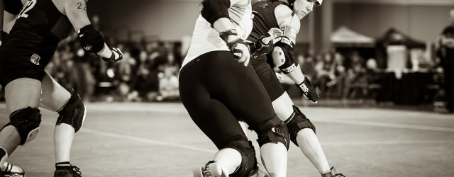 The WFTDA rankings measure are not a precise ranking of relative strength. Instead, it tracks teams with a record of winning or narrowly losing against very the best of the WFTDA.